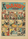 Cover for The Dandy Comic (D.C. Thomson, 1937 series) #50