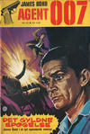 Cover for Agent 007 James Bond (Interpresse, 1965 series) #23