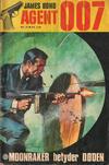 Cover for Agent 007 James Bond (Interpresse, 1965 series) #31