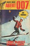 Cover for Agent 007 James Bond (Interpresse, 1965 series) #33