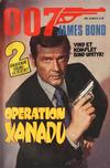 Cover for Agent 007 James Bond (Interpresse, 1965 series) #55
