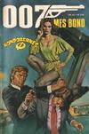 Cover for Agent 007 James Bond (Interpresse, 1965 series) #62