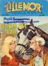 Cover for Lillemor (Serieforlaget / Se-Bladene / Stabenfeldt, 1969 series) #8/1976