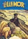 Cover for Lillemor (Serieforlaget / Se-Bladene / Stabenfeldt, 1969 series) #12/1976