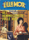 Cover for Lillemor (Serieforlaget / Se-Bladene / Stabenfeldt, 1969 series) #1/1977
