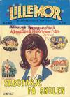 Cover for Lillemor (Serieforlaget / Se-Bladene / Stabenfeldt, 1969 series) #3/1977