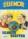 Cover for Lillemor (Serieforlaget / Se-Bladene / Stabenfeldt, 1969 series) #8/1977