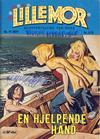 Cover for Lillemor (Serieforlaget / Se-Bladene / Stabenfeldt, 1969 series) #11/1977