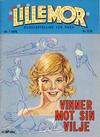 Cover for Lillemor (Serieforlaget / Se-Bladene / Stabenfeldt, 1969 series) #1/1978