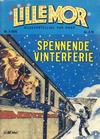 Cover for Lillemor (Serieforlaget / Se-Bladene / Stabenfeldt, 1969 series) #3/1978