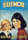 Cover for Lillemor (Serieforlaget / Se-Bladene / Stabenfeldt, 1969 series) #9/1978