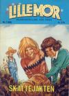 Cover for Lillemor (Serieforlaget / Se-Bladene / Stabenfeldt, 1969 series) #1/1979