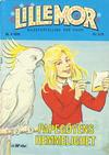 Cover for Lillemor (Serieforlaget / Se-Bladene / Stabenfeldt, 1969 series) #5/1979