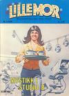 Cover for Lillemor (Serieforlaget / Se-Bladene / Stabenfeldt, 1969 series) #6/1979