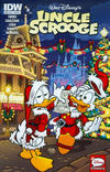 Cover for Uncle Scrooge (IDW, 2015 series) #9 / 413 [retailer incentive variant]