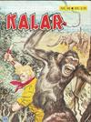 Cover for Kalar (Interpresse, 1967 series) #88