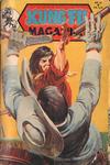 Cover for Kung-Fu magasinet (Interpresse, 1975 series) #27