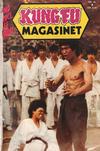 Cover for Kung-Fu magasinet (Interpresse, 1975 series) #33
