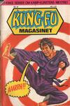 Cover for Kung-Fu magasinet (Interpresse, 1975 series) #39
