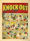 Cover for Knockout (Amalgamated Press, 1939 series) #4