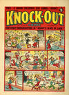 Cover for Knockout (Amalgamated Press, 1939 series) #7