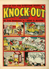 Cover for Knockout (Amalgamated Press, 1939 series) #11