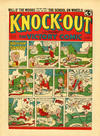 Cover for Knockout (Amalgamated Press, 1939 series) #163