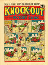 Cover for Knockout (Amalgamated Press, 1939 series) #170
