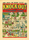 Cover for Knockout (Amalgamated Press, 1939 series) #172