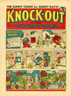 Cover for Knockout (Amalgamated Press, 1939 series) #169