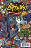 Cover for Batman '66 (DC, 2013 series) #30