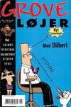 Cover for Grove løjer (Egmont, 1999 series) #1