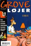 Cover for Grove løjer (Egmont, 1999 series) #2