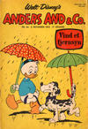 Cover for Anders And & Co. (Egmont, 1949 series) #44/1965