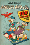 Cover for Anders And & Co. (Egmont, 1949 series) #48/1965