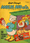 Cover for Anders And & Co. (Egmont, 1949 series) #35/1966