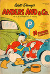 Cover for Anders And & Co. (Egmont, 1949 series) #48/1966