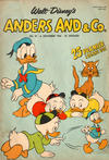 Cover for Anders And & Co. (Egmont, 1949 series) #49/1966