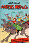 Cover for Anders And & Co. (Egmont, 1949 series) #7/1967