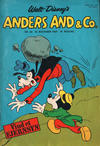 Cover for Anders And & Co. (Egmont, 1949 series) #46/1967