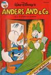 Cover for Anders And & Co. (Egmont, 1949 series) #43/1983