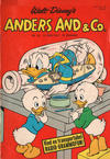 Cover for Anders And & Co. (Egmont, 1949 series) #24/1967