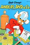 Cover for Anders And & Co. (Egmont, 1949 series) #46/1975