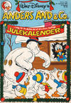 Cover for Anders And & Co. (Egmont, 1949 series) #48/1985
