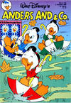 Cover for Anders And & Co. (Egmont, 1949 series) #45/1986