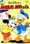 Cover for Anders And & Co. (Egmont, 1949 series) #19/1987