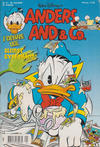 Cover for Anders And & Co. (Egmont, 1949 series) #21/2000