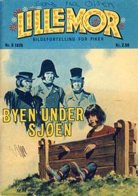 Cover Thumbnail for Lillemor (Serieforlaget / Se-Bladene / Stabenfeldt, 1969 series) #5/1975