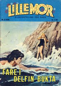 Cover Thumbnail for Lillemor (Serieforlaget / Se-Bladene / Stabenfeldt, 1969 series) #6/1975