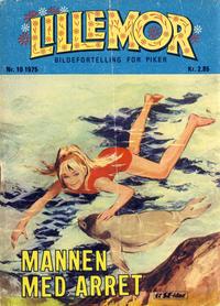 Cover Thumbnail for Lillemor (Serieforlaget / Se-Bladene / Stabenfeldt, 1969 series) #10/1975